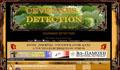 Cevennes Detection